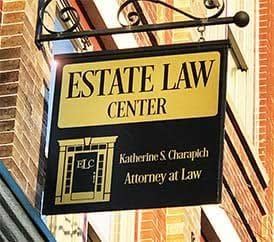ESTATE LAW CENTER